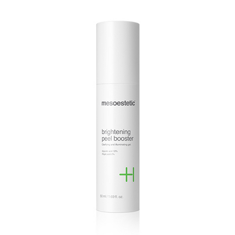 Brightening peel booster 50 ml