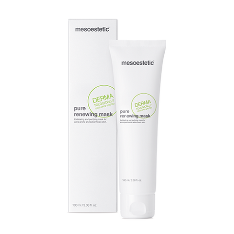 Pure renewing mask 100ml