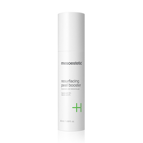 Resurfacing peel booster 50 ml