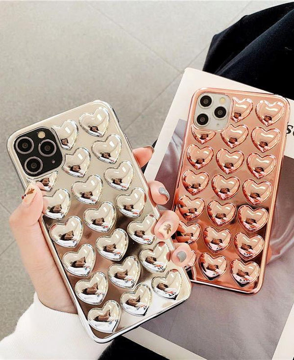 Cute Love Phone Case - TstudioCo