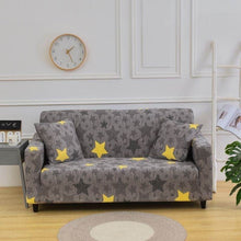 Load image into Gallery viewer, sofa covers for living room modern printed couch stretch sofa cover furniture covers sofas covers universal size cover for sofa