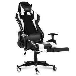 Office Gaming Chair PVC Household Armchair Lift and Swivel Function Ergonomic Office Computer Chair Wcg Gamer Chairs