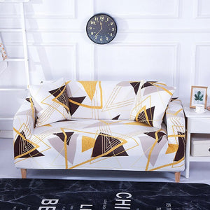 sofa cover for Living room L-shaped sofa cover spandex stretch sofa cover universal sofa cover simple fabric furniture cover