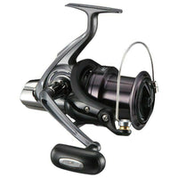 Crosscast Spin Reels