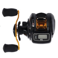 Light Game ICV Baitcast Reels