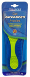 TRIMSOLE Gel Advanced Insoles - Mens