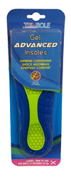 TRIMSOLE Gel Advanced Insoles - Womens