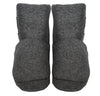 Archline Orthotic Ugg Boot Slippers – Grey Marl