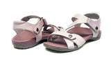 Eliza Orthotic Sandals - Nude