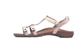 Cottesloe Orthotic Sandals - Nude