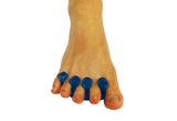 Based Toe Separators