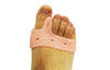 Forefoot Sleeves with Toe Spacers