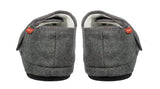 Archline Orthotic Slippers Plus – Grey Marl