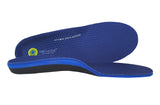Archline Orthotic Insoles Sport Active – Full Length (Unisex) Plantar Fasciitis Foot Pain Relief