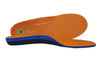Archline Orthotic Insoles Work Active – Full Length (Unisex) Plantar Fasciitis Foot Pain Relief