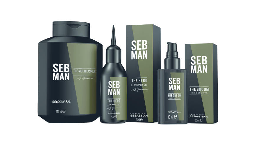 Mens Styling & Hair Products