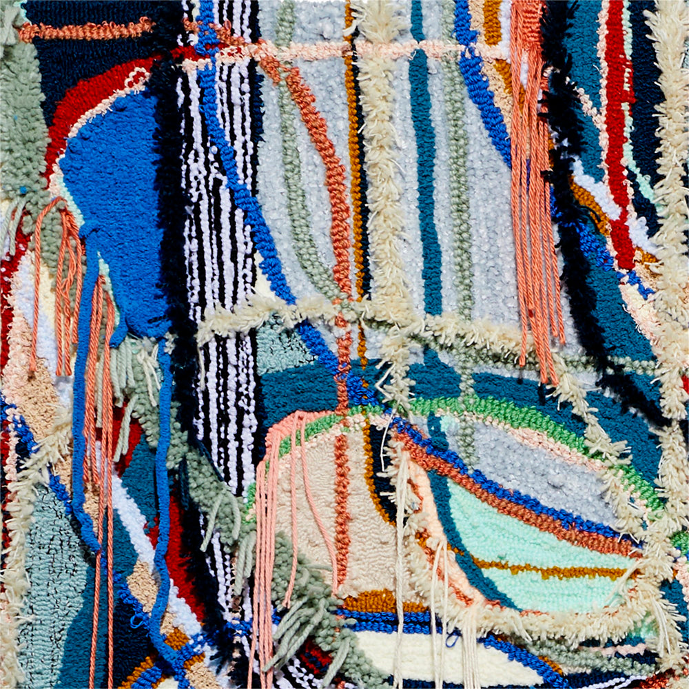 Trish Andersen Choices detail