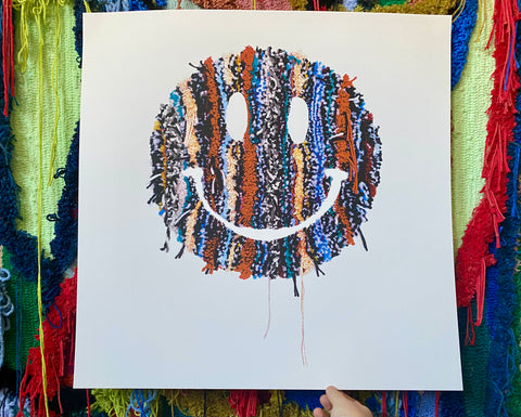 trish andersen x kingsland printing smile through it print full