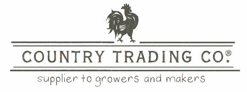 country trading co kitchen and garden supplies