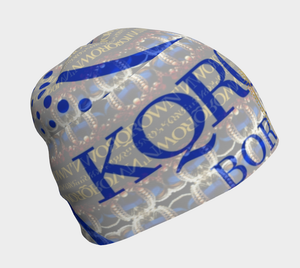 KQROWN'D APPAREL - LOWRIDER EDITION Beanie 1