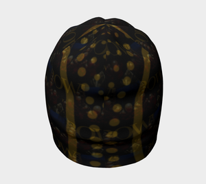 KQROWN'D APPAREL - DURAG & GRILLZ EDITION Beanie 3