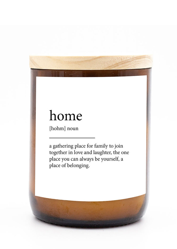 Home Candle