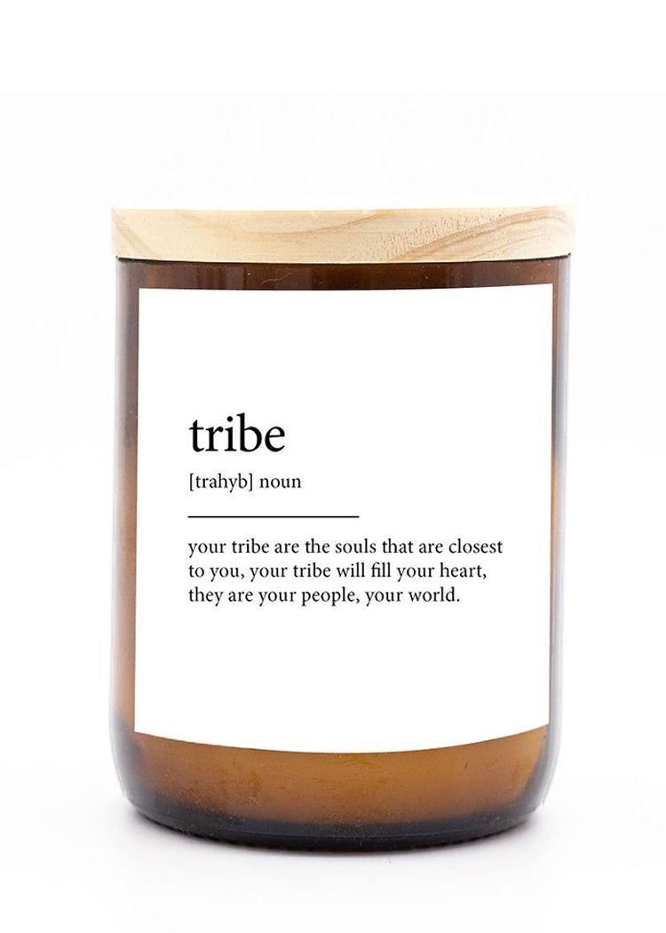 Tribe Candle