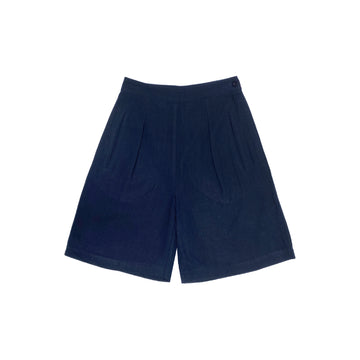 FANCY SHORT - NAVY