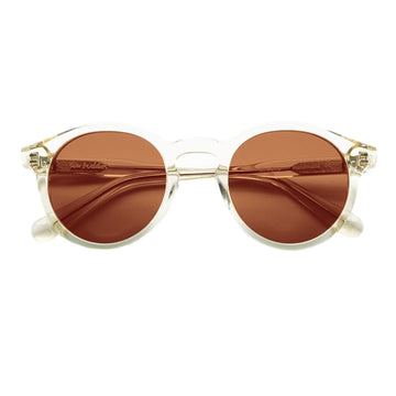 ZINEDINE SUNGLASSES - MELTED BUTTER