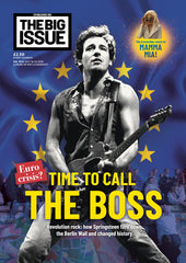 Big Issue Magazine 1316 (16 July 2018)