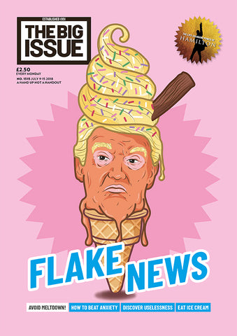 Big Issue Magazine 1315 (09 July 2018)