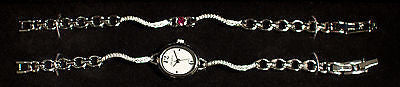 Ladies Henley Watch and Bracelet Set H1321.05