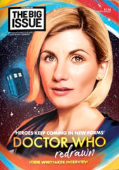 Big Issue Magazine 1326 (24 Sep 2018)