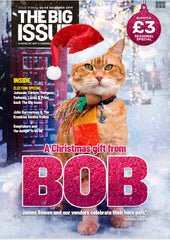 Big Issue Magazine 1387 (02 Dec 2019)