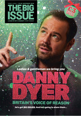 Big Issue Magazine 1334 (19 Nov 2018)