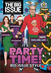 Big Issue Magazine 1335 (26 Nov 2018)