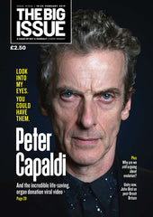 Big Issue Magazine 1346 (18 Feb 2019)