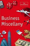 The  Economist  Business Miscellany by Profile Books Ltd (Hardback, 2005)
