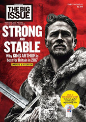 Big Issue Magazine 1256 (15 May 2017)