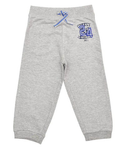 Babies / Boys Grey Jogging Bottoms ~Ages 3/6 Mths up to 2/3 Years