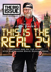 Big Issue Magazine            Issue 1101 (05 May 2014)
