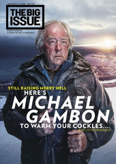 Big Issue Magazine 1135 (05 January 2015)