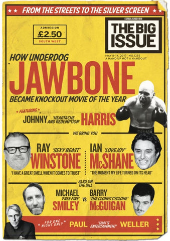 Big Issue Magazine 1255 (08 May 2017)