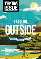 Big Issue Magazine 1366 (08 Jul 2019