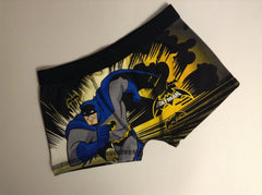Boys Batman Boxer Briefs Shorts