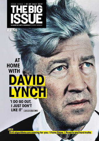 Big Issue Magazine 1365 (01 Jul 2019)