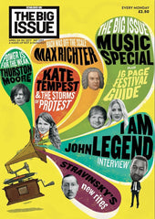 Big Issue Magazine 1253 (24 April 2017)
