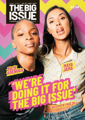 Big Issue Magazine 1364 (24 Jun 2019)