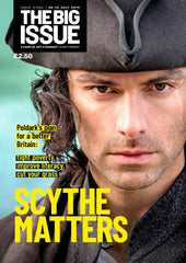 Big Issue Magazine 1367 (15 Jul 2019)