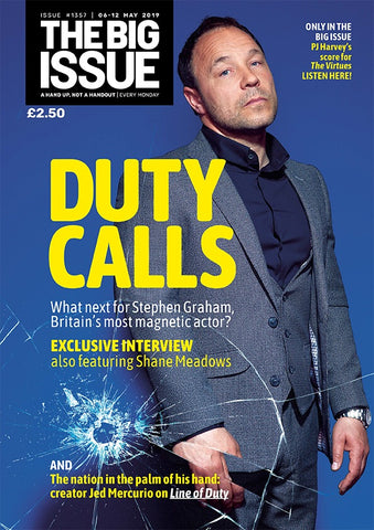Big Issue Magazine 1357 (06 May 2019)